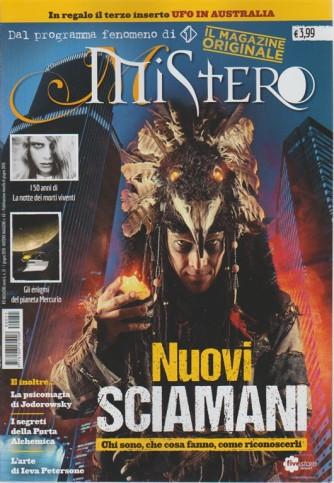 Rti Magazine - Mistero Mag n. 51 - 1 giugno 2018 - mensile