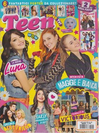 Let's Go Piu - Teen - n. 56 - mensile