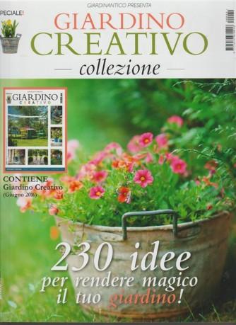 Giardino Creativo Collezione - speciale Giugno 2018 RIEDIZIONE