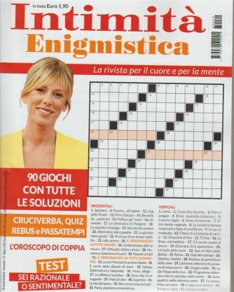 Speciali Di Intimita - Intimità Enigmistica