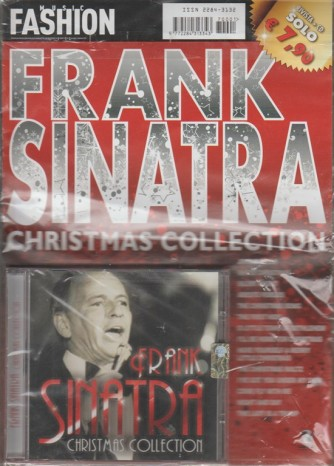 CD - Frank Sinatra: Christmas collection - brani nella scansione allegata