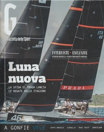 G Speciale Gazzetta dello Sport Giugno 2018 - Luna nuova