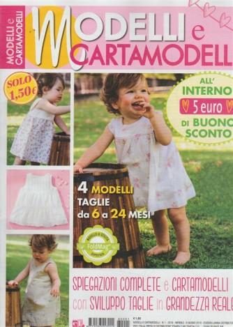 Modelli & Cartamodelli