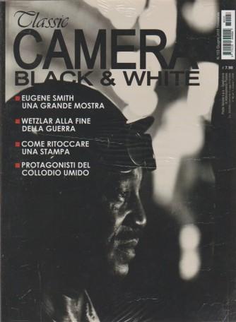 Classic Camera - Black & White