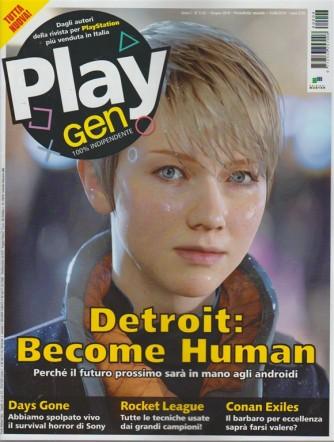 Play Gen