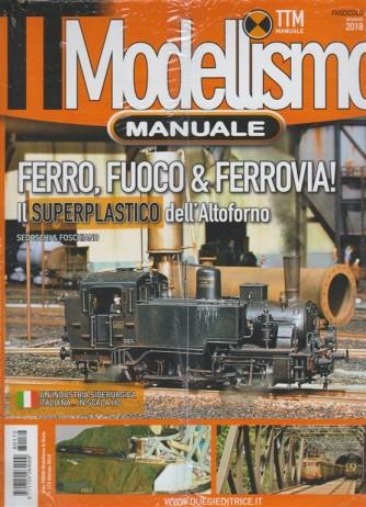 TTM Modellismo: Manuale - Gennaio 2018
