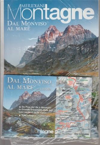 Meridiani  Montagne Dal Monviso al mare n. 37 - semestrale -