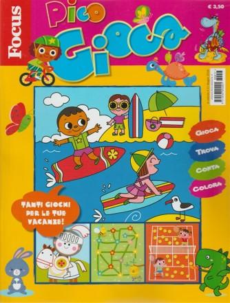 Focus Pico Gioca - n. 17 - 21 giugno 2018