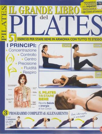 Pilates Journal Speciale - n. 1 - bimestrale - luglio - agosto 2018 -