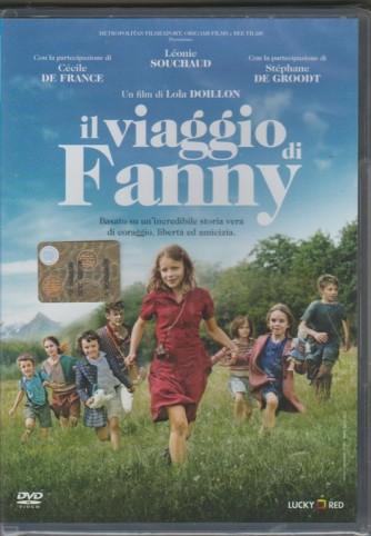 DVD - Il Viaggio di Fanny