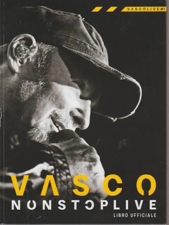 Vasco Live - Vasco No Stop Tour - n. 1 - bimestrale - libro ufficiale