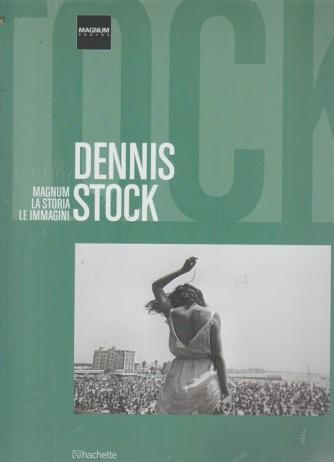 Magnum- La storia  le immagini- Dennis Stock - uscita n. 10 - 30/6/2018 - quattordicinale - esce il sabato