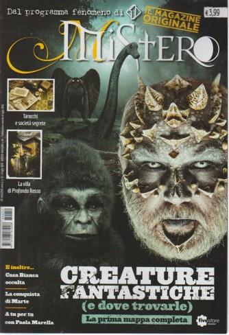 Rti Magazine - Mistero - n. 52 - 6 luglio 2018 - mensile