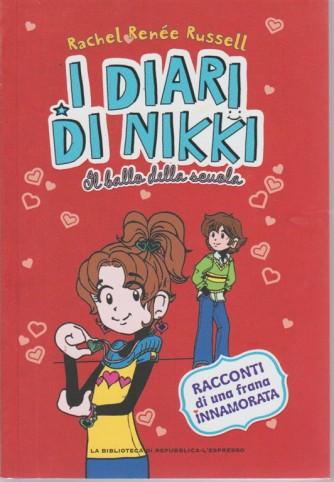 I Diari Di Nikki - Il Ballo Della Scuola - n. 6 - settimanale