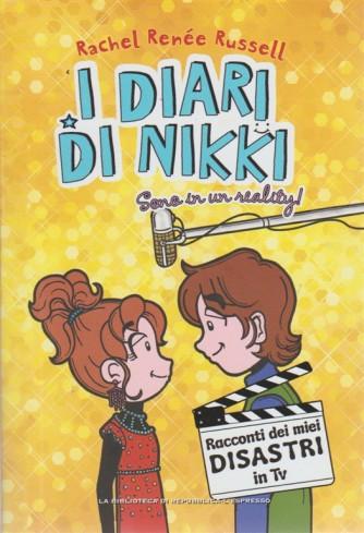 I Diari Di Nikki - Sono In Un Reality!