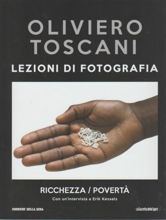 Oliviero Toscani-Lezioni di fotografia vol.20 Ricchezza e povertà