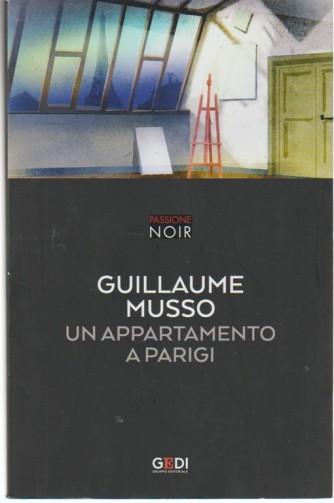 Passione Noir vol. 1 - Un Appartamento a Parigi di Guillaume Musso