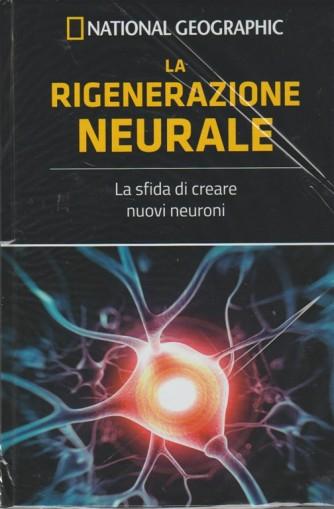 Le Frontiere della Scienza vol.19-La Rigenerazione Neurale by Nationa Geographic