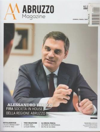 Abruzzo Magazine - n. 3 - estate 2018 -