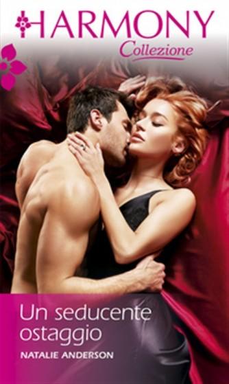 Harmony Collezione vol. 3248 - Un seducente ostaggio