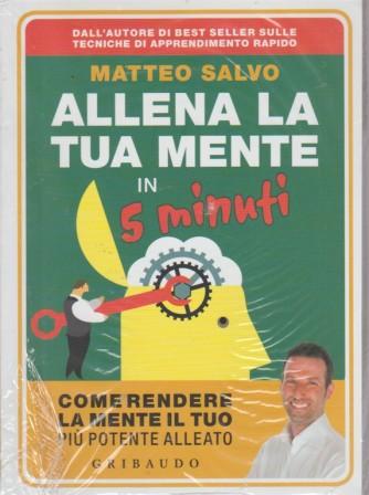 I Corsi Di Sorrisi - Allena La Tua Mente in 5 minuti - n. 2 - settimanale - agosto 2018
