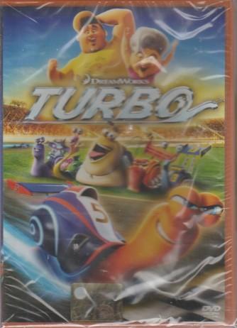 Turbo - n. 13 - 24/7/2018 -