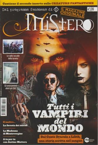 Rti Magazine - Mistero Mag N 65 - 3 agosto 2018 - mensile