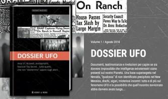 "Misteri nascosti - vol. 1 ""Dossier UFO"" - by Hobby & Work"