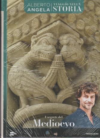 Alberto Angela: Viaggio nella Storia vol. 5 - I segreti del Medioevo