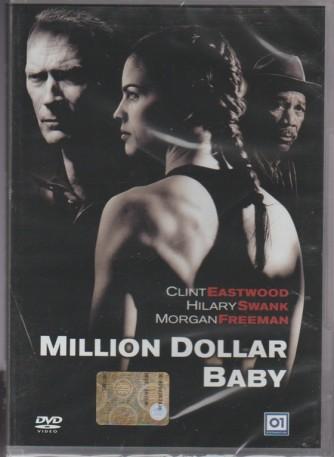 DVD - Million Dollar Baby - regia di Clint Eastwood