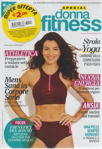 Special Donna Fitness - n. 24 - settembre 2018 - bimestrale