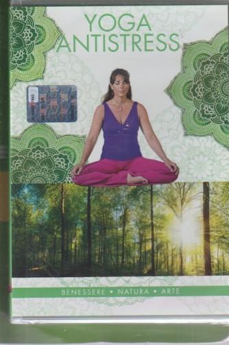 I Dvd Di Sorrisi Collection 3 - n. 27 - Yoga antistress- terza uscita - settimanale - ottobre 2018 -