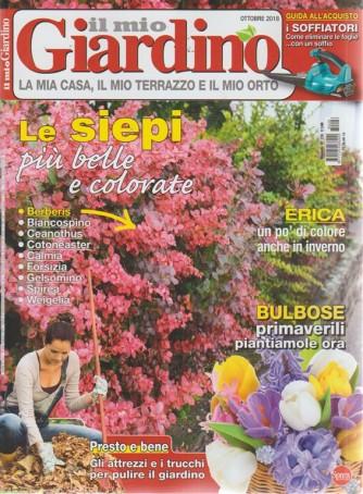 Il Mio Giardino - n. 226 - mensile - 26/9/2018