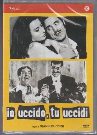 DVD - Io uccido, Tu uccidi - Regista: Gianni Puccini c/ Tomas Milian