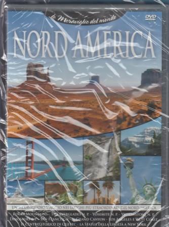 DVD - le meraviglie del mondo: NORD AMERICA