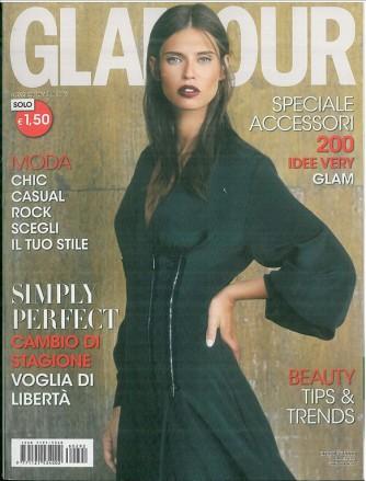 Glamour Pocket  mensile n. 292 Settembre 2016