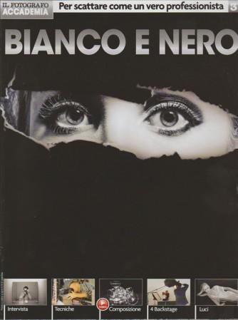 BIANCO E NERO. IL FOTOGRAFO ACCADEMIA. N. 3
