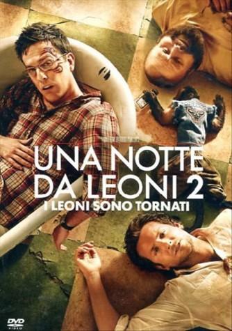 Una Notte Da Leoni 2 - Bradley Cooper, Ed Helms, Zach Galifianakis (DVD)