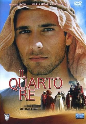 Il Quarto Re -  Raoul Bova, Billy Dee Williams, Daniel Ceccaldi (DVD)
