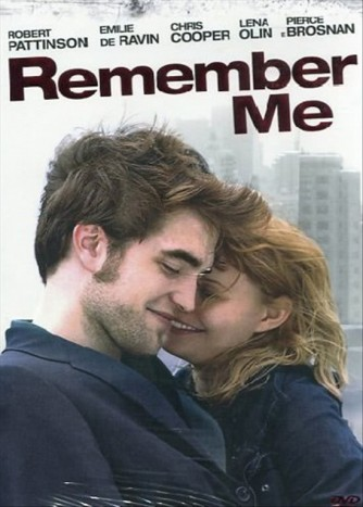 Remember Me - Robert Pattinson, Emilie De Ravin, Chris Cooper (DVD)