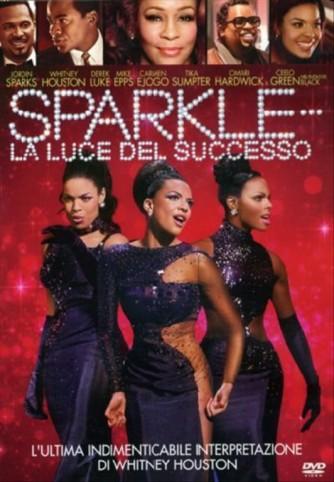 Sparkle - La Luce Del Successo - Jordin Sparks, Whitney Houston, Mike Epps (DVD)