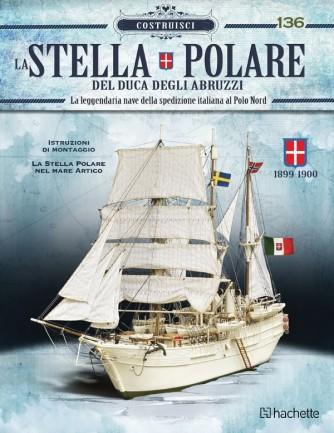 Costruisci la Stella Polare uscita 136