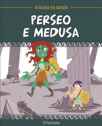 Mitologia per bambini uscita 11