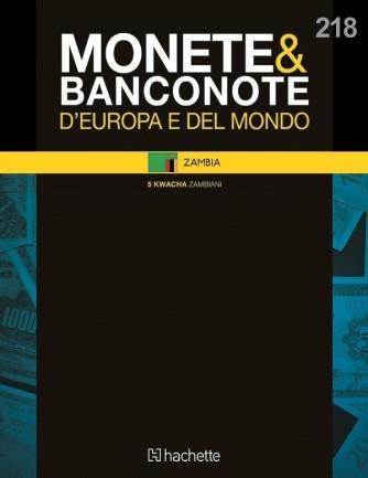 Monete e Banconote uscita 218
