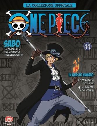 One Piece uscita 44
