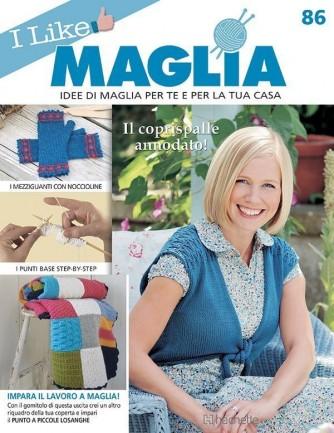I like Maglia uscita 86