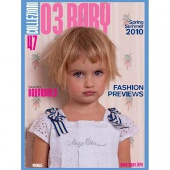 COLLEZIONI 03 BABY includes BabyWorld 47