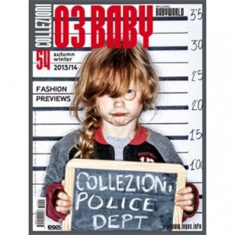 COLLEZIONI 03 BABY includes BabyWorld 54