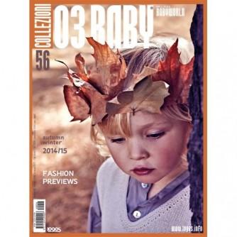COLLEZIONI 03 BABY includes BabyWorld 56