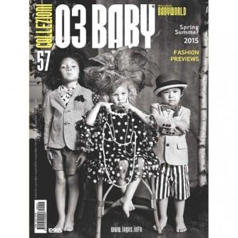 COLLEZIONI 03 BABY includes BabyWorld 57
